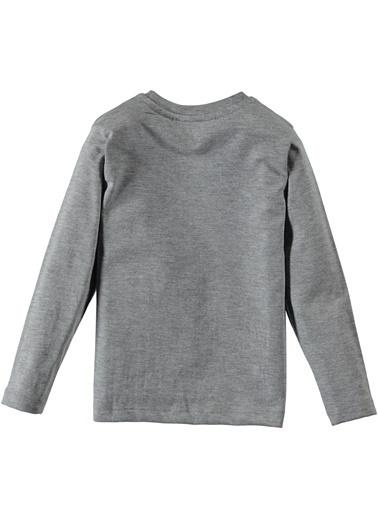 Sweatshirt-Asymmetry